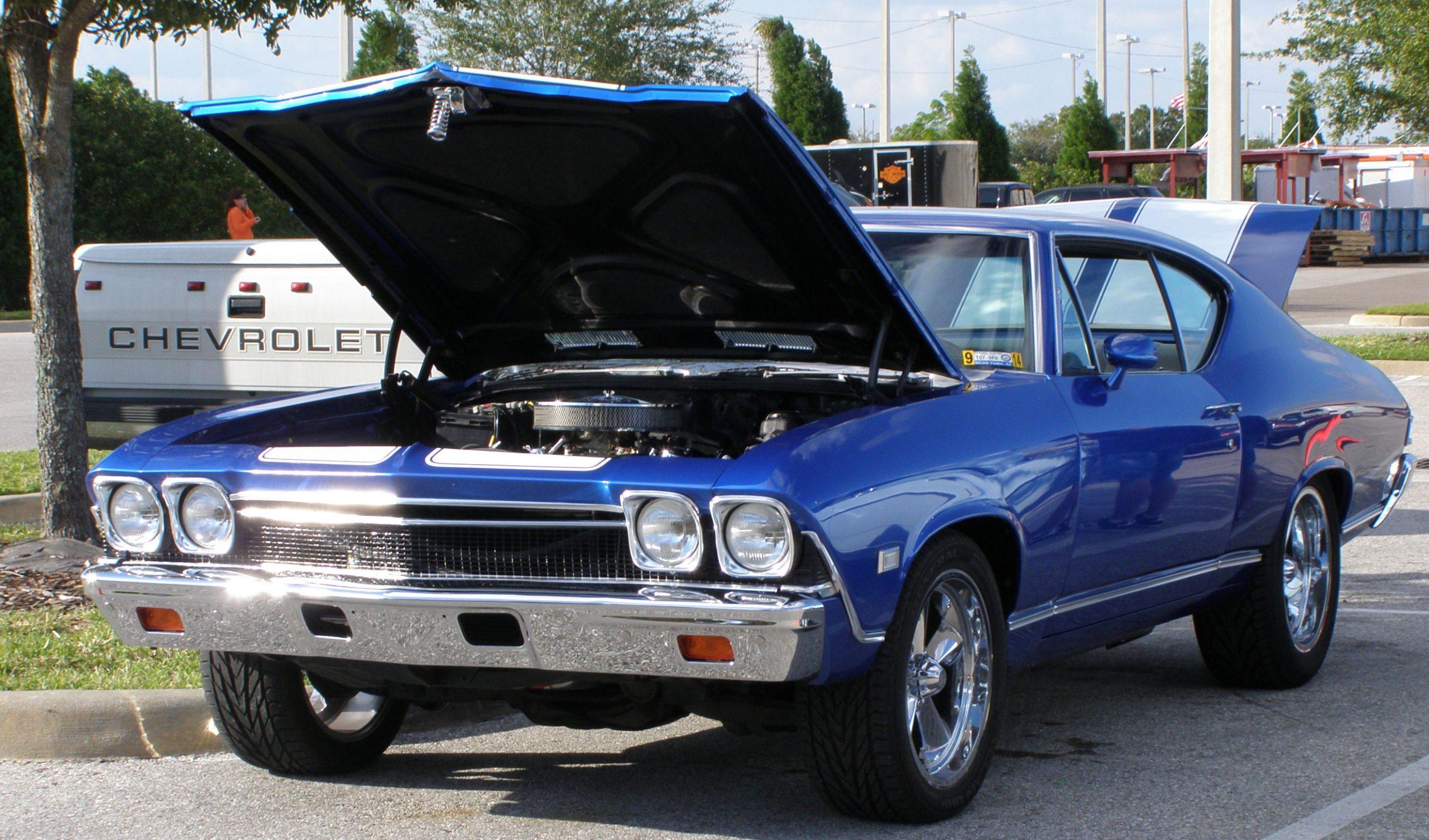 4th ANNUAL FIELD OF DREAMS CAR SHOW
