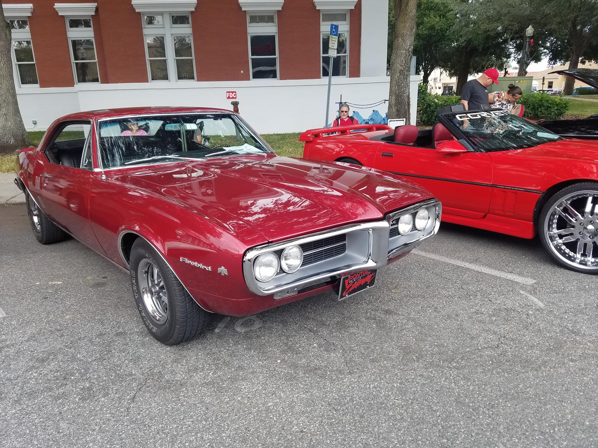 DADE CITY CRUISE-IN